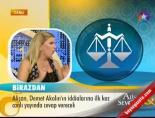 Terazi - Haftalık Burç Yorumları (Nuray Sayarı)