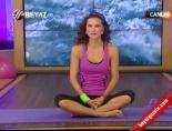 Ebru Şallı İle Pilates (Plates) - 3.10.2012 Beyaz TV online video izle