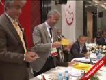 Türkiye Voleybol Federasyonu'nda Yeni Başkan Özkan Mutlugil