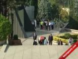 Turgut Özal'ın naaşı Anıt Mezar'dan alındı online video izle