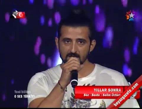 Murat Boz Hadise
