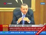 Erdoğan: Gülün Barikatı Kaldırın Talimatı Verdiğini Sanmıyorum
