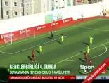 Tepecikspor: 1 - Gençlerbirliği: 3 (Ziraat Türkiye Kupası Maç Özeti)