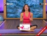 Ebru Şallı İle Pilates (Plates) - 31.10.2012 online video izle