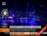 Başkent'te cumhuriyet coşkusu online video izle