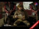 Süleyman kelle alıyor (Muhteşem yüzyıl 67 son bölüm)