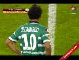 Borussia Mönchengladbach 2-3 Fenerbahçe Gol:  Igor De Camargo