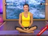 Ebru Şallı İle Pilates (Plates) - 5.10.2012 Beyaz TV online video izle
