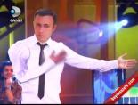 Mustafa Sandala Karton Adam Sürprizi (Beyaz Show)