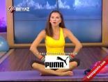 Ebru Şallı İle Pilates (Plates) - 8.10.2012 Beyaz TV online video izle