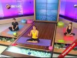 Ebru Şallı İle Pilates (Plates) - 9.10.2012 Beyaz TV online video izle
