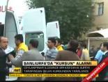 Şanlıurfa'da kurşun alarmı online video izle