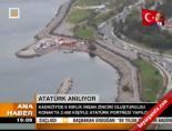 Kadıköy'de 6 KM'lik insan zinciri oluşturuldu