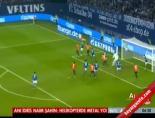 Schalke - Werder Bremen: 2-1 (Maç Özeti)