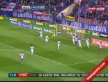 Atletico Madrid - Getafe: 2-0 (İspanya La Liga Maç Özeti)