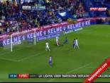 Levante - Real Madrid: 1-2 (İspanya La Liga Maç Özeti)