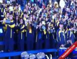 Okul Bandosundan Gangnam Style Dansı
