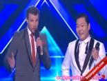 PSY Gangnam Style - X Factor 2012