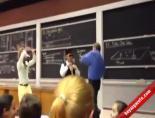 PSY Gangnam Style - MIT Profosöründeb dans