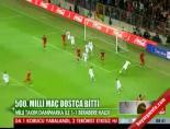 Türkiye Danimarka: 1-1 (Maçın Özeti ve Golleri 2012)
