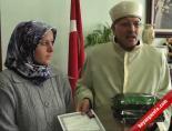 Alman Britt Müslüman Oldu Reyhan İsmini Aldı online video izle