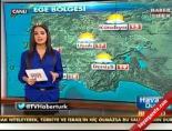 Selay Dilber - Hava Durumu (16 Kasım 2012)