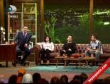 Beyaz Show Son Bölüm - Beyaz 'Kuzey Güney' Dizisini Ti'ye Aldı