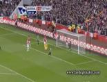 Arsenal 5-2 Tottenham Maçın Özeti Ve Golleri