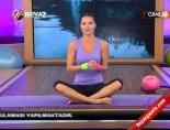 Ebru Şallı İle Pilates (Plates) - 1.11.2012 online video izle