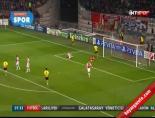 Ajax Borussia Dortmund: 1-4 Maçın Özeti ve Golleri (22 Kasım 2012)