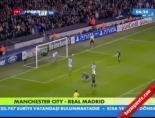 Manchester City Real Madrid: 1-1 Maçın Özeti Ve Golleri (22 Kasım 2012)