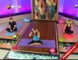 Ebru Şallı İle Pilates (Plates) - 22.11.2012
