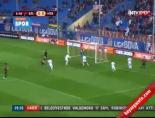 Atletico Madrid - Hapoel Tel Aviv 1-0 Maçın Özeti Ve Golleri