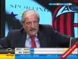 Andelceht-Milan maçında İtalyan spikeri çıldırdı!