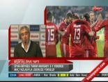 Beşiktaş Akhisar Belediyespor: 3-1 Maç Sonu Samet Aybaba'nın Açıklaması