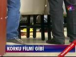 İzmir'de Eski ve Yeni Sevgili duellosu online video izle