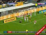 Roda Ajax: 1-2 Maçın Özeti ve Golleri online video izle