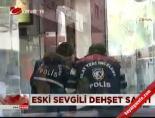 İzmir'de Eski Sevgili Dehşet Saçtı online video izle