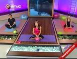 Ebru Şallı İle Pilates (Plates) - 27.11.2012