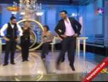 Ali Şan'dan Gangnam Style Dansı...