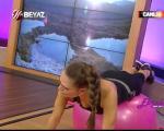 Ebru Şallı İle Pilates (Plates) - 30.11.2012 online video izle