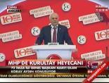 Koray Aydın 10. MHP Kurultay Konuşması- 2