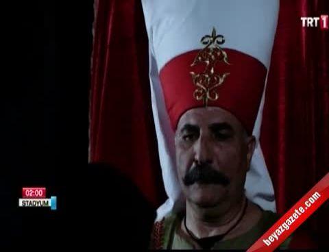 Osmanlı Tokadı 1. Bölüm Fragmanı