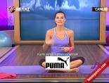 Ebru Şallı İle Pilates (Plates) - 7.11.2012 online video izle