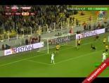 Fenerbahçe - AEL Limassol: 2-0 Maç Özeti ve Golleri