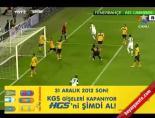 Fenerbahçe Limassol Maç Özeti Ve Golleri 2-0