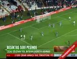 Beşiktaş - Bursaspor Maçı Lig TV'den Canlı Yayınlanacak online video izle