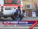 Kaçın Bomba Geliyor! online video izle
