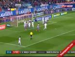 Atletico Madrid Deportivo: 6-0 Maç Özeti (Falcao'dan 5 Gol)