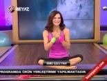 Ebru Şallı İle Pilates (Plates) Ebruli 10.12.2012 online video izle